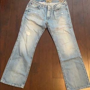 Big Star Pioneer Jeans